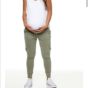 Bae the Label New Beginnings Cargo Pant